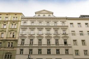 Sechsschimmelgasse 20, 1090 Wien