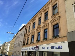 Rosaliagasse 25, 1120 Wien