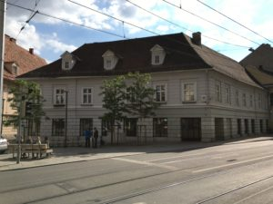 Graz, Annenstraße 13