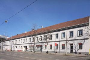 Simmeringer Hauptstraße 3, 1110 Wien
