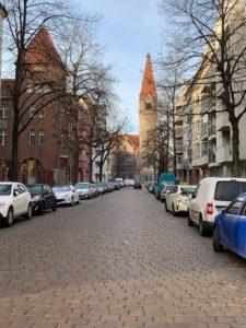 Juliusstraße, 12051 Berlin