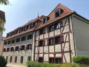 Grützmacher Straße 10, 23966 Wismar