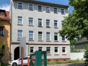 Selchowstraße 33, Treptow