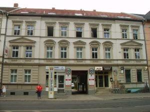 Grünauer Straße 8, Köpenick