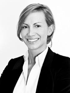Anna Orgovanyi-Hanstein (geb. Comber), MSc